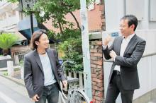 元東京国税局の経営コンサルタント社長