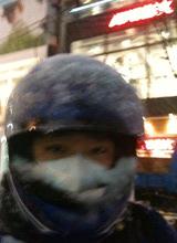 ヘルメット 雪