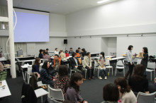 ビジョンネット震災復興支援ミーティング