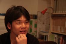 サンクジャパン株式会社の清水さん