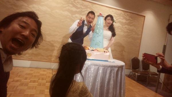結婚式2次会