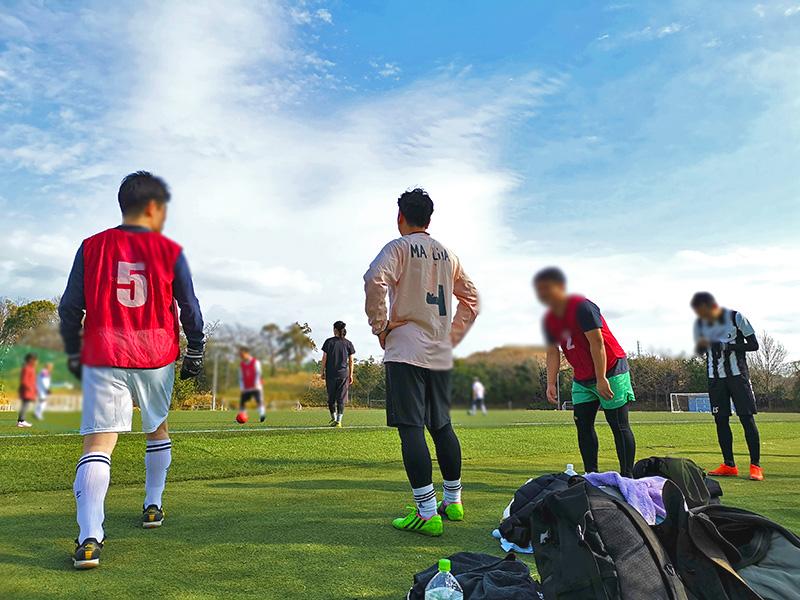 横浜FC東戸塚フットボールパーク