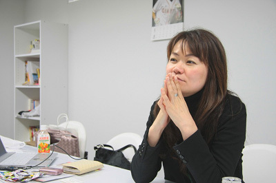 平井ナナエ