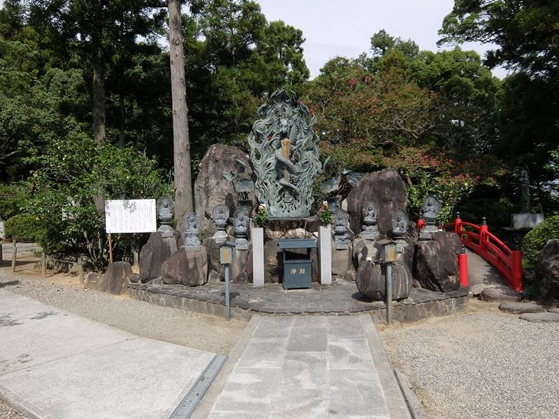 3番札所 金泉寺(こんせんじ)