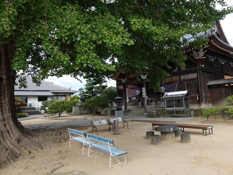 5番札所 地蔵寺(じぞうじ)