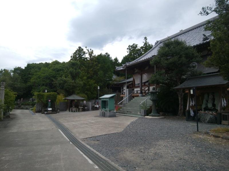 7番札所 十楽寺(じゅうらくじ)