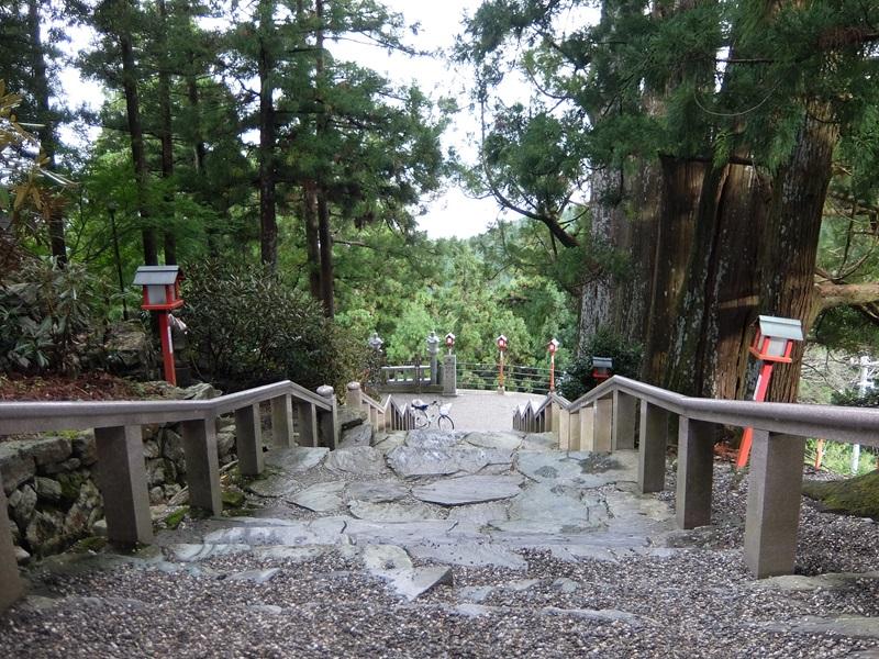 12番札所 焼山寺(しょうさんじ)