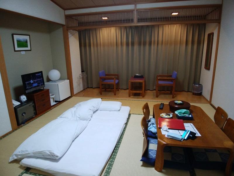 神山温泉ホテル四季の里