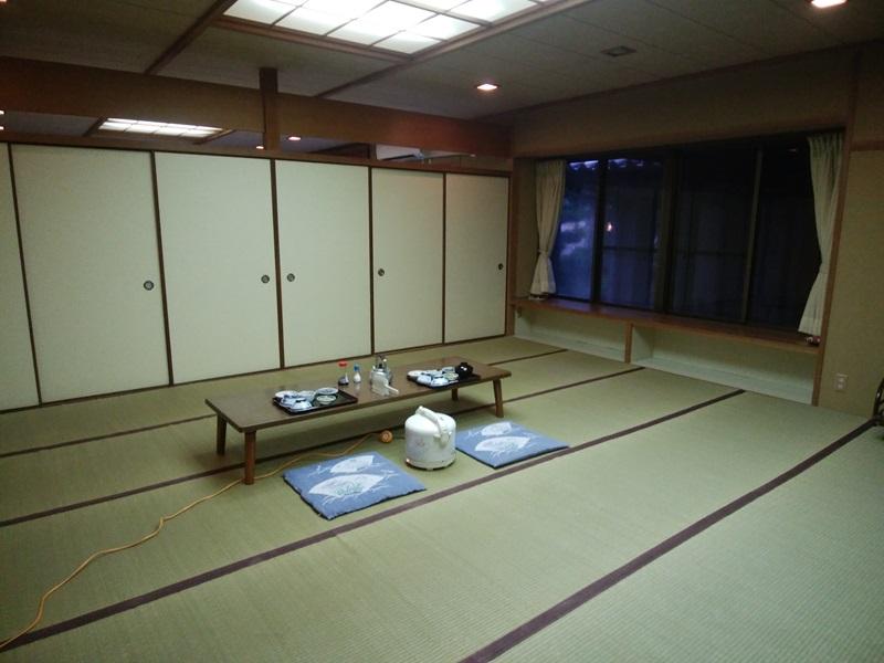 19番札所 立江寺(たつえじ)