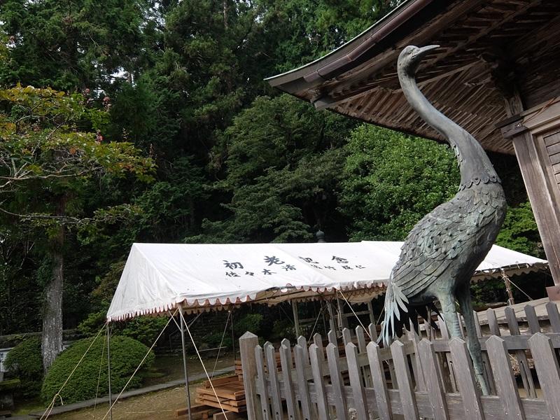 20番札所 鶴林寺(かくりんじ)