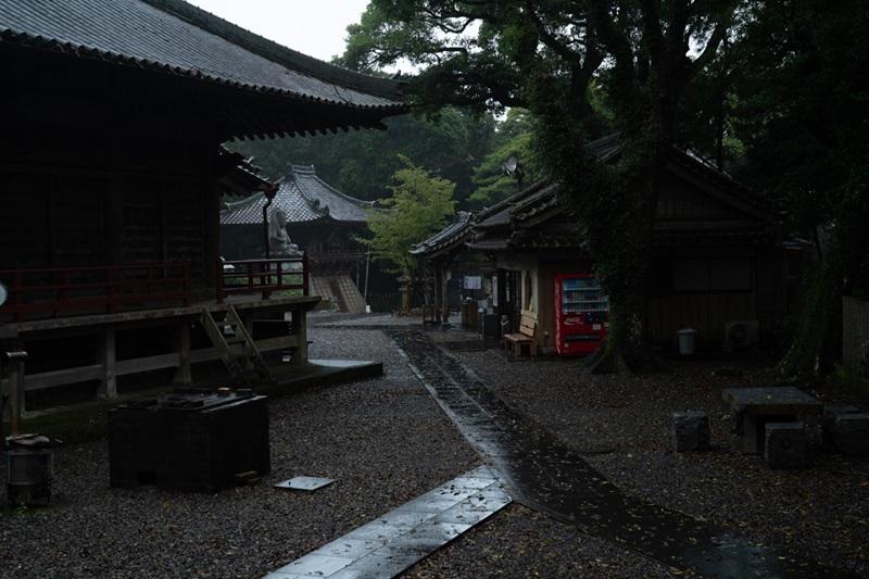 24番札所 最御崎寺(ほつみさきじ)