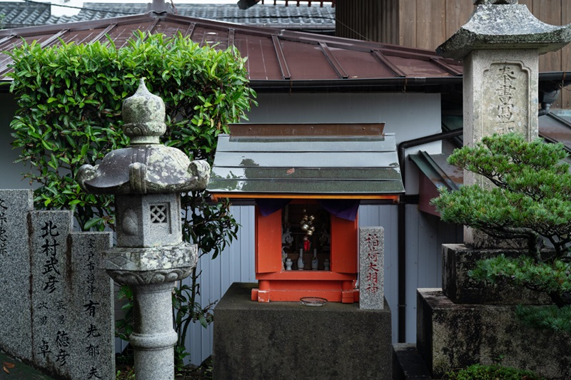 25番札所 津照寺(しんしょうじ)