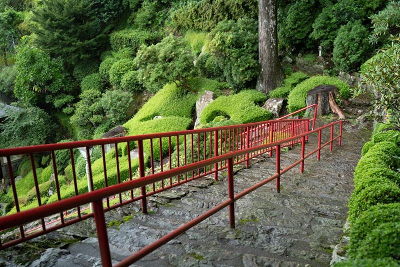 27番札所 神峯寺(こうのみねじ)