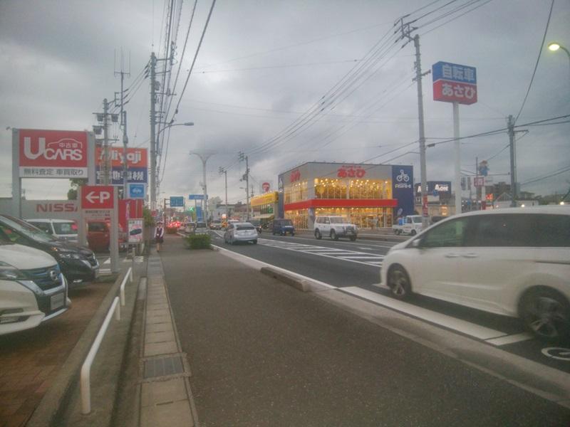 サイクルベースあさひ(南御座店)