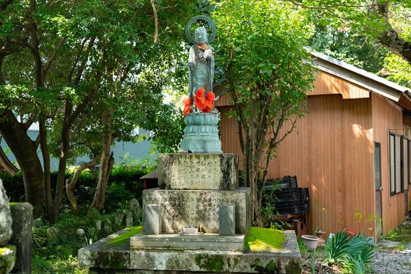 33番札所 雪蹊寺 (せっけいじ)