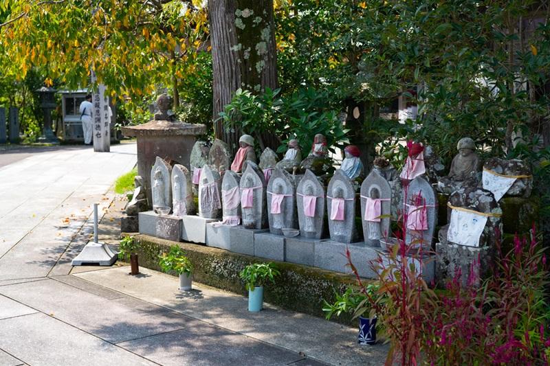 34番札所 種間寺 (たねまじ)