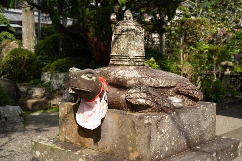 39番札所 延光寺(えんこうじ)