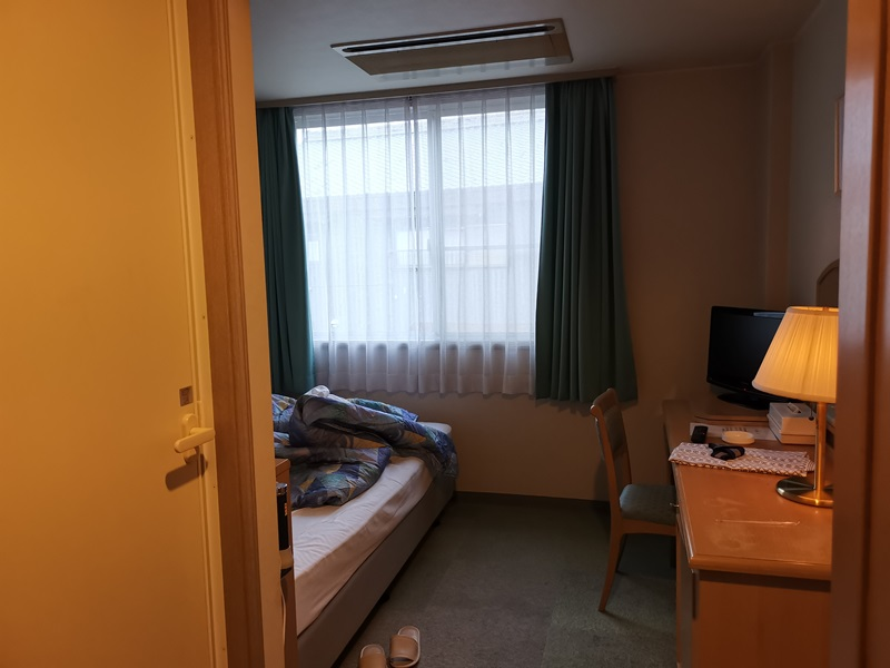 ホテルアイリン