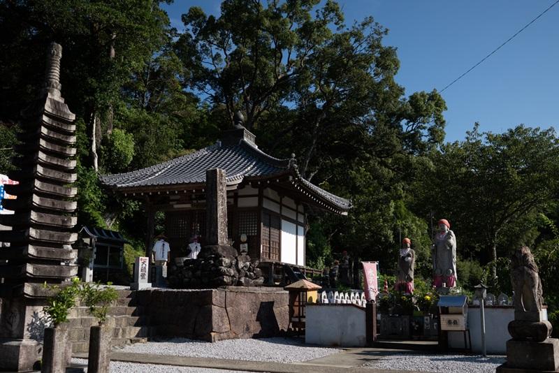 41番札所 龍光寺(りゅうこうじ)